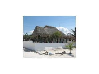 BEACHFRONT CASA CARACOL HOLBOX ISLAND MEXICO - Holbox Island vacation rentals