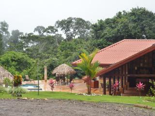 Nice Villa with Deck and Internet Access - Ciudad Cortes vacation rentals