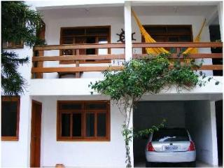 Beautiful 1 bedroom Condo in Barra da Lagoa - Barra da Lagoa vacation rentals