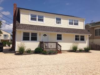 Long Beach Island 3 BR  bayside Duplex - Ship Bottom vacation rentals