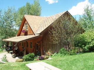CARRIAGE HOUSE - Virginia City vacation rentals