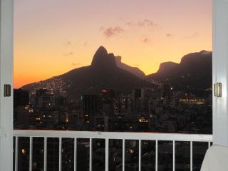 Loft Ipanema with spectacular view - Rio de Janeiro vacation rentals