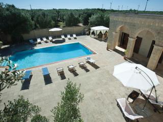 Opulent luxury in a modern Masseria - Carpignano Salentino vacation rentals