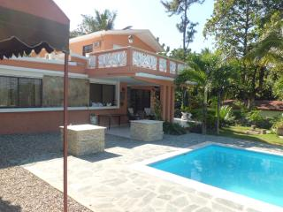 Bright 5 bedroom Villa in Sosua - Sosua vacation rentals