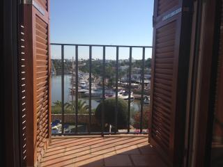 Stunning frontline apartment on Calador Marina - Cala d'Or vacation rentals