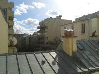 Your Lovely Parisian Flat Republique-Belleville - Paris vacation rentals