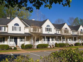The Historic Powhatan Resort - 1 Bdr Groundfloor - Williamsburg vacation rentals
