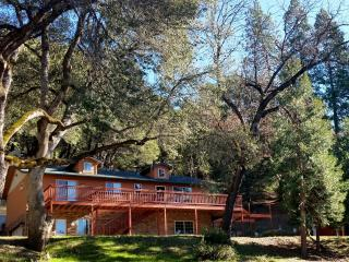NEAR YOSEMITE/BASS LAKE SPECTACULAR VIEWS, CLEAN! - Yosemite Area vacation rentals