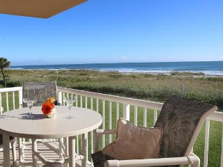 ** Direct Ocean 3 Bedroom with 2 Balconies ** - Cocoa Beach vacation rentals