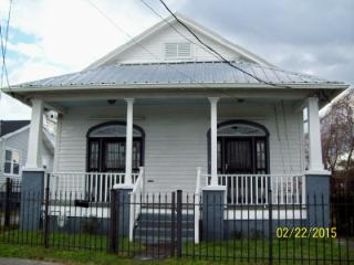 Apartment on Mississippi River in New Orleans - Louisiana vacation rentals