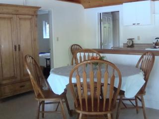 Perfect Cottage with Towels Provided and Kettle - Lincolnville vacation rentals