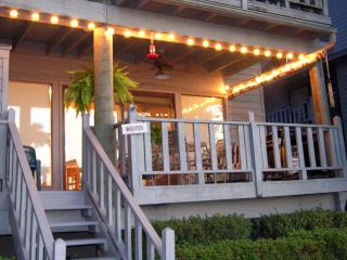 Location!  Active, yet quiet...on water! - Hot Springs vacation rentals