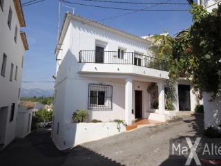 La Casa Cometa, Altea la Vella old town - Altea la Vella vacation rentals