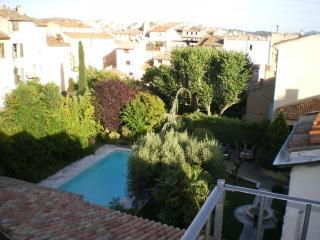 Duplex vue incroyavle centre historique wifi - Aix-en-Provence vacation rentals