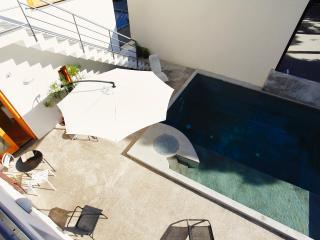 Ombelico di Venere piscina/giardino 900mt dal mare - Altavilla Milicia vacation rentals