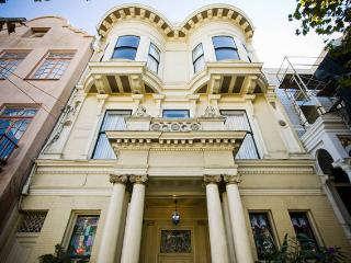 2 BR, Gorgeous Queen Anne Victorian, Pacific Heigh - San Francisco vacation rentals