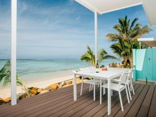 Beach Vibe - Luxury Water Front Villa - Vaimaanga vacation rentals
