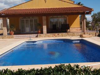 Naturaleza y Sol para tus vacaciones. VIVE MURCIA - Librilla vacation rentals