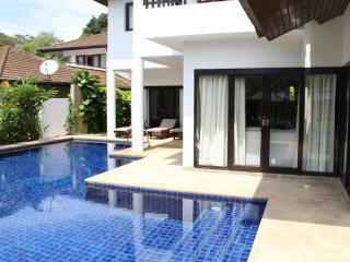 Surin Beach 4 bedroom-500 metres to Beach PB - Phuket Town vacation rentals