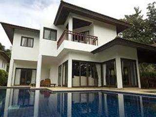 Homely 4 Bedroom Villa with Pool- Close Beach PB - Phuket vacation rentals