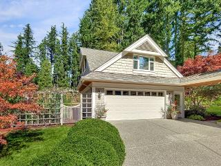 Private Suite Surrounded by Nature - Sammamish vacation rentals