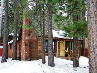 Adorable Old Tahoe Cabin with Amazing Remodel ~ RA741 - Lake Tahoe vacation rentals
