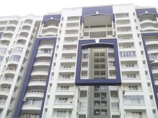 Fully Furnished 3 bed falt at Kochi marine drive - Ernakulam vacation rentals