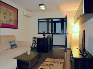 Luxury apartment, 60 sq.m, spacios & quiet - Iasi vacation rentals