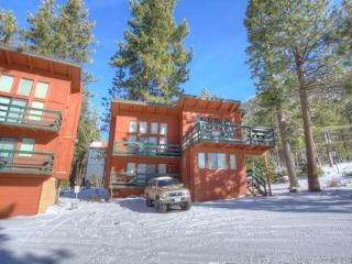 Spectacular 3 bedroom condo at Heavenly Ski Resort ~ RA45188 - South Tahoe vacation rentals