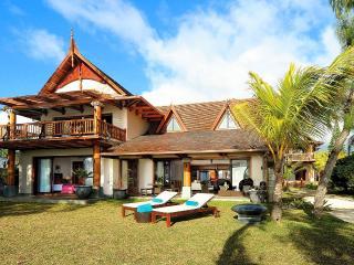 TIA 5 BR Luxury Villa on East Coast - Poste Lafayette vacation rentals