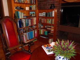 Nice Farmhouse Barn with A/C and Central Heating - Tumut vacation rentals