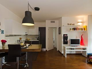 easyhomes Lambrate Ventura - one bedroom, for 4 pp - Milan vacation rentals