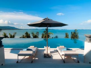 Ocean's 11 Villa - Luxury Beachfront Cape Yamu - Phuket vacation rentals