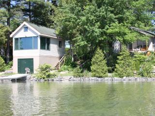 Lake Couchiching Family Retreat - Wasaga Beach vacation rentals