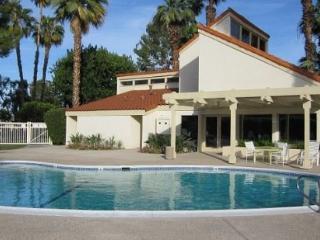 CAMP707 - Mountain View Villas - 2 BDRM + DEN, 2 BA - Rancho Mirage vacation rentals