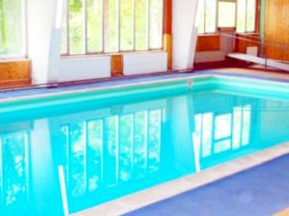 Perfect Apartment with Shared Indoor Pool and Garage in Prato Nevoso - Prato Nevoso vacation rentals