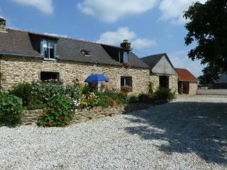 Beautiful French barn set in fantastic countryside - Saint-Thois vacation rentals