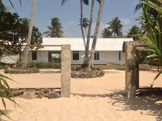 Olu Beach Villa - Ambalangoda vacation rentals