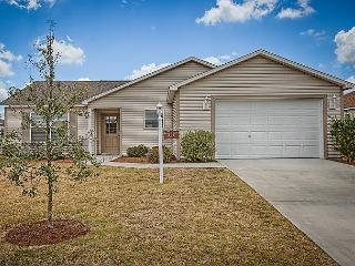 Great location!!!! 3 bedroom Sandpiper model home in The Villages!!! - The Villages vacation rentals