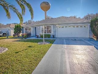Fantastic almost 2,000 sq/ft 3 Bedroom home with a preserve view - Ocala vacation rentals