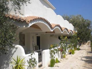 "Casa Vacanza ""Angela & Tonino"" - Mattinata vacation rentals"