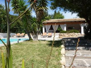 Calvia family house 10ppl with pool and tennis cou - Calvia vacation rentals