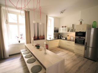 PANKOW  HOLIDAY APARTMENT - Berlin vacation rentals