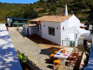 Mediterranean villa in the Algarve - Pechao vacation rentals