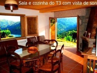 Quinta da Veiga Gerês T3  6 pessoas - Vieira do Minho vacation rentals