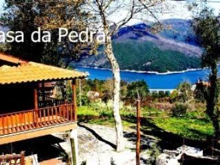 Quinta da Veiga Gerês T2 Casa da Pedra 4 pessoas - Vieira do Minho vacation rentals
