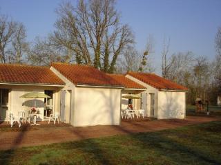 Village de gîtes Saint Martin de Sanzay - Montreuil-Bellay vacation rentals