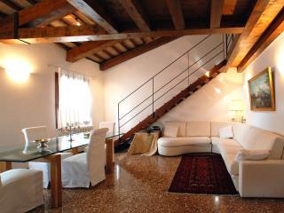Greci LoftOLD - Zero Branco vacation rentals