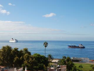 São Tiago - Roof Terrace & Magnificent sea views - Madeira vacation rentals