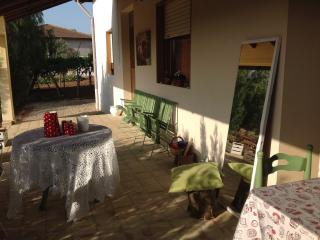 Nice House with Balcony and Mountain Views - San Michele di Ganzaria vacation rentals